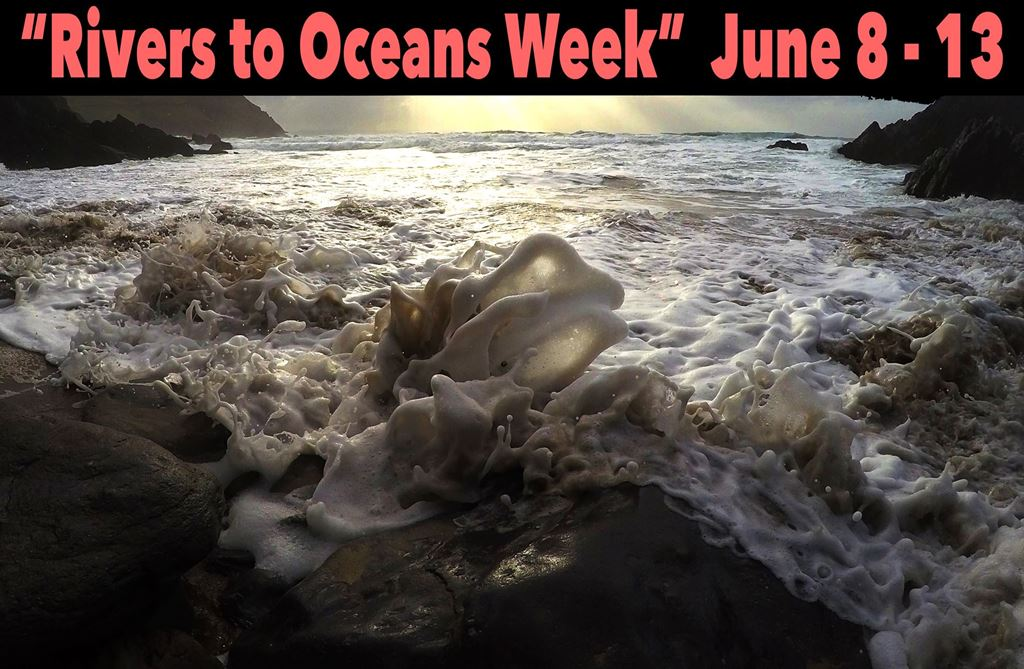 Rivers and Oceans Week