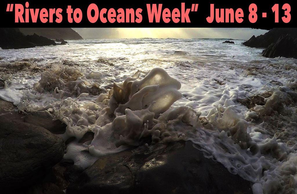 Rivers and Oceans Week