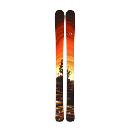 """Float On"" - Any Skis from Prior"