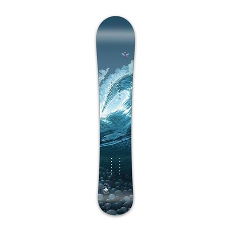 """Prior Wave"" Any snowboard from Prior smaller than 160CM"