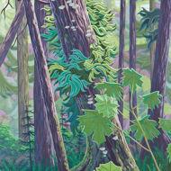 Stump-a-riffic by Chili Thom